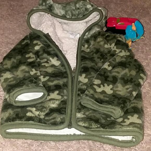 05181d74b healthtex Jackets & Coats | Boys Jacket | Poshmark